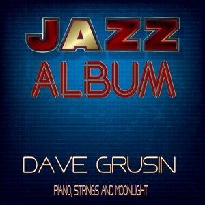 Dave Grusin (戴夫‧格魯辛)