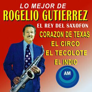 Rogelio Gutierrez 歌手頭像