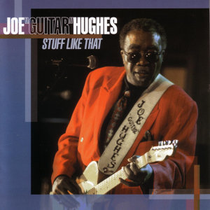 "Joe ""Guitar"" Hughes 歌手頭像"