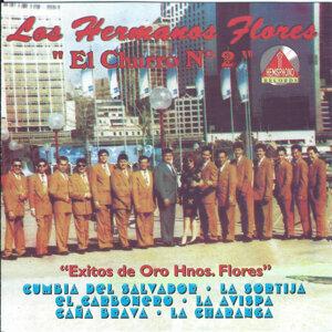 Hermanos Flores 歌手頭像