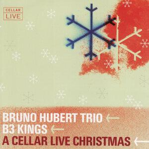 Bruno Hubert Trio and B3 Kings 歌手頭像