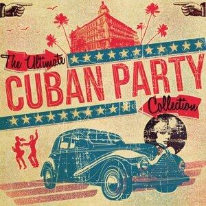 Cubanaras 歌手頭像