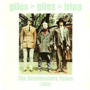 Giles, Giles & Fripp 歌手頭像