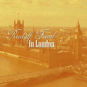 Rudolf Friml 歌手頭像