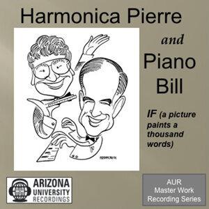 Harmonica Pierre 歌手頭像