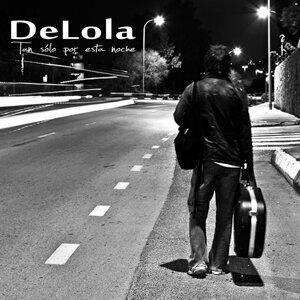 Delola 歌手頭像