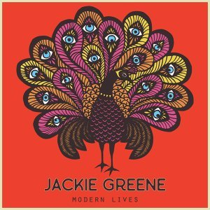 Jackie Greene (傑基 葛林) 歌手頭像
