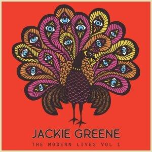 Jackie Greene (傑基 葛林)
