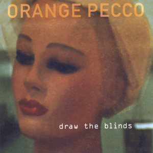 Orange Pecco 歌手頭像