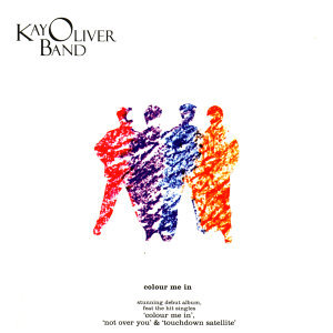 Kay Oliver Band 歌手頭像
