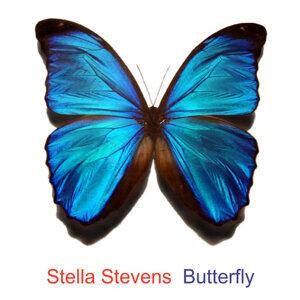 Stella Steevens 歌手頭像
