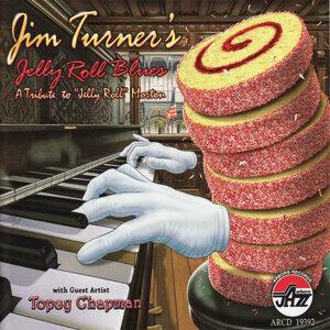 Jim Turner 歌手頭像