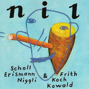 Scholl-Erismann-Niggli & Frith-Koch-Kowald 歌手頭像