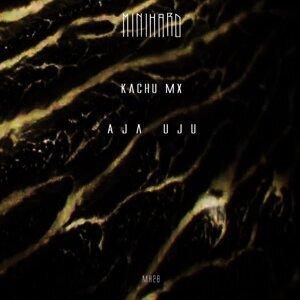 Kachu Mx 歌手頭像
