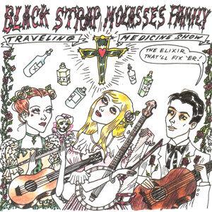 The Black Strap Molasses Family 歌手頭像