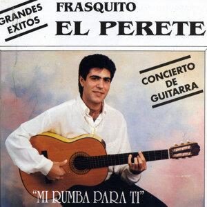 Spanish Guitar Frasquito El Perete 歌手頭像