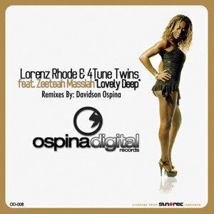 Lorenz Rhodes & 4 Tunes Twins 歌手頭像