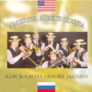 Igor Bourco's Uralsky Jazzmen 歌手頭像
