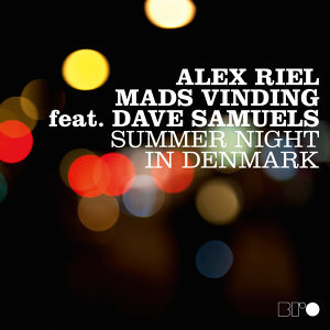 Alex Riel / Mads Vinding / Dave Samuels 歌手頭像