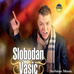 Slobodan Vasic 歌手頭像