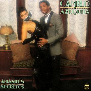 Camilo Azuquita 歌手頭像