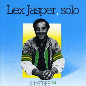 Lex Jasper 歌手頭像
