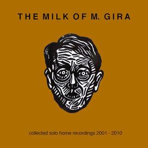 Michael Gira 歌手頭像