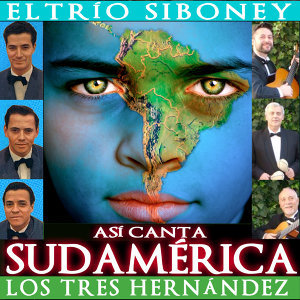 Trio Siboney|Los Tres Hernandez 歌手頭像