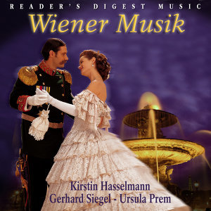 Ursula Prem; Kirstin Hasselmann; Gerhard Siegel 歌手頭像