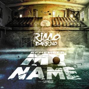 Ricco Barrino 歌手頭像