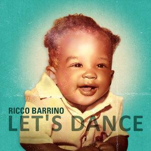 Ricco Barrino