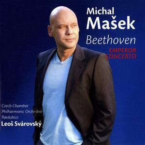 Michal Mašek 歌手頭像
