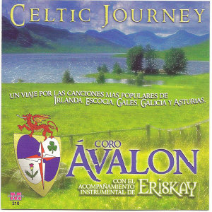 Coro Avalon & Eriskay 歌手頭像