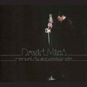 David Micó 歌手頭像