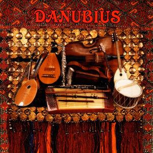 Danubius 歌手頭像