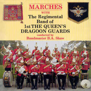 The Regimental Band of the 1st Queen's Dragoon Guards 歌手頭像