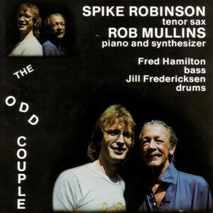 Spike Robinson/Rob Mullins 歌手頭像