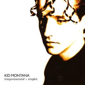 Kid Montana 歌手頭像