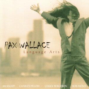 Pax Wallace 歌手頭像