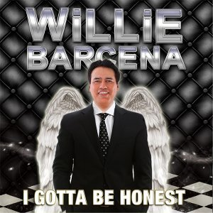 Willie Barcena 歌手頭像