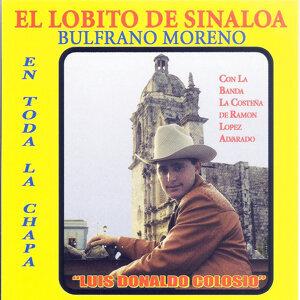 El Lobito De Sinaloa 歌手頭像