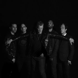 Queens Of The Stone Age アーティスト写真