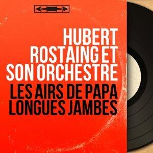 Hubert Rostaing et son orchestre