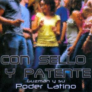 Guzman y su poder latino 歌手頭像