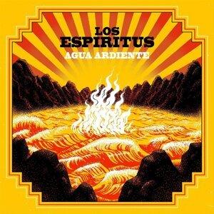 Los Espiritus 歌手頭像