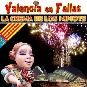 Música i Dansa Falles Festes 歌手頭像