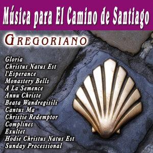Coro Gregoriano De Cistierna