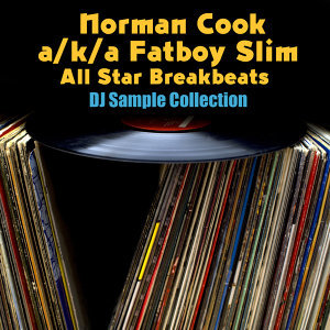 Norman Cook (a/k/a Fatboy Slim) 歌手頭像
