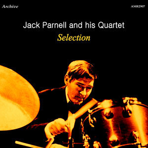 Jack Parnell and His Quartet 歌手頭像
