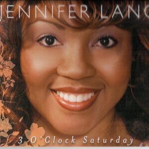 Jennifer Lang 歌手頭像